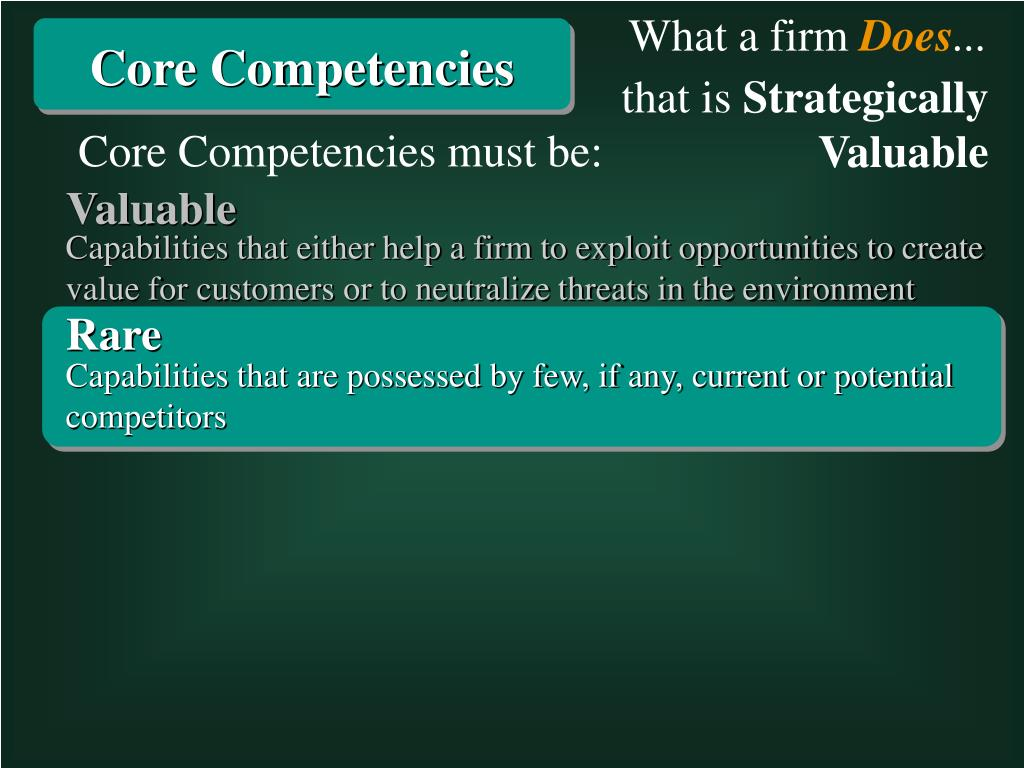l oreal capabilities and competencies Free essays on core competencies of l oreal search 42 core competencies a firm's resources and capabilities should come together to form core competencies that will enable the firm to be at a competitive advantage against its competitors.