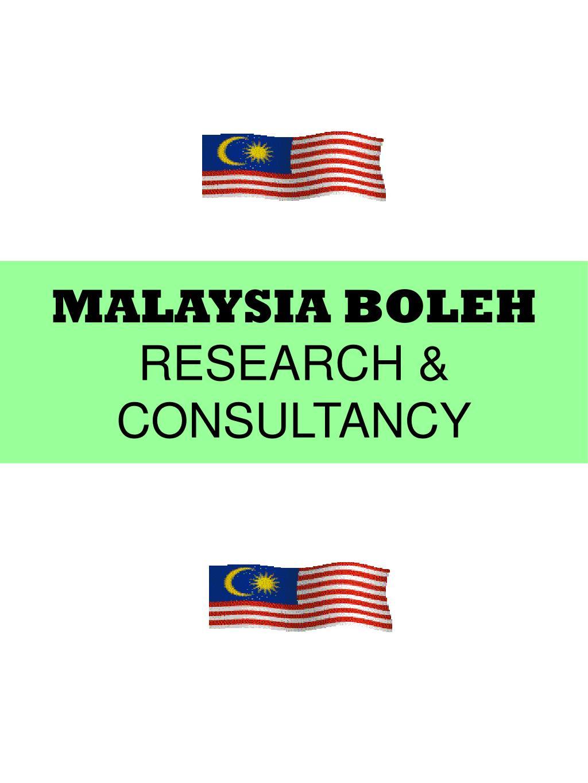 MALAYSIA BOLEH