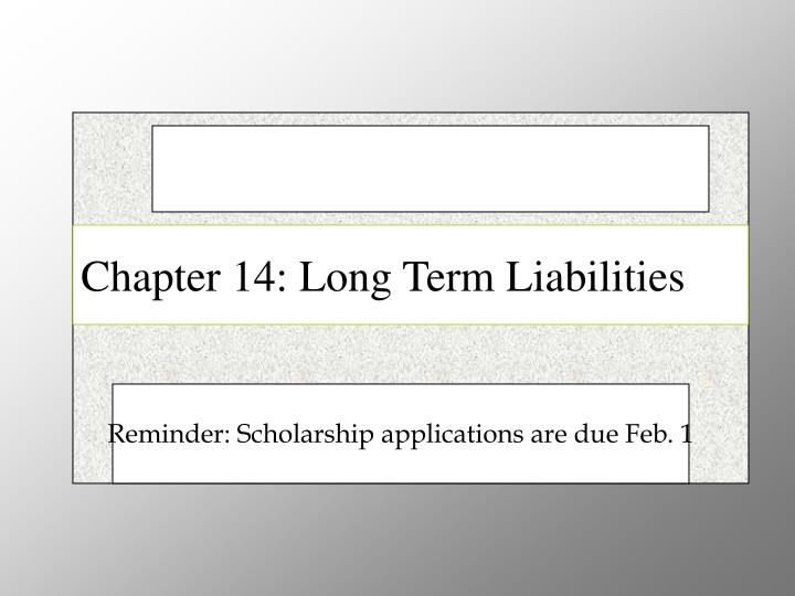 chapter 6accounting for general long term liabilities (hint: in addition to recording the liability for bonds payable in the governmental activities journal, you should record the premium on the bonds payable [credit premium on 4% deferred serial bonds] and accrued interest on bonds sold [we recommend that you credit expense—interest on long-term debt] in the governmental activities general.