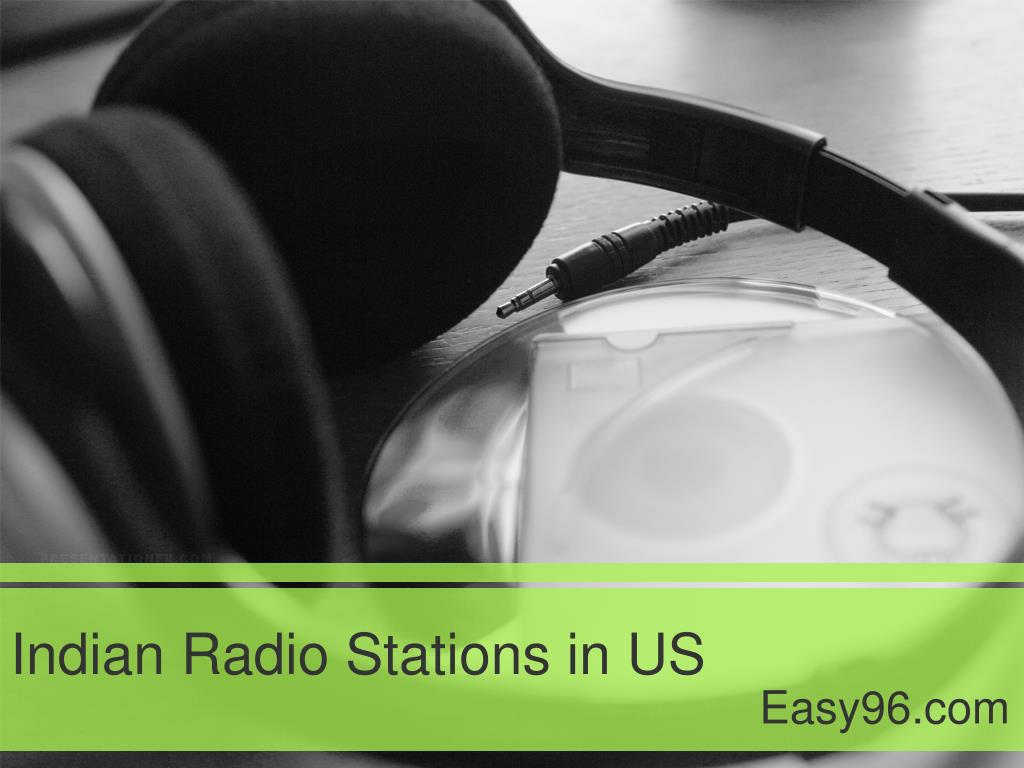 indian radio stations in us l.