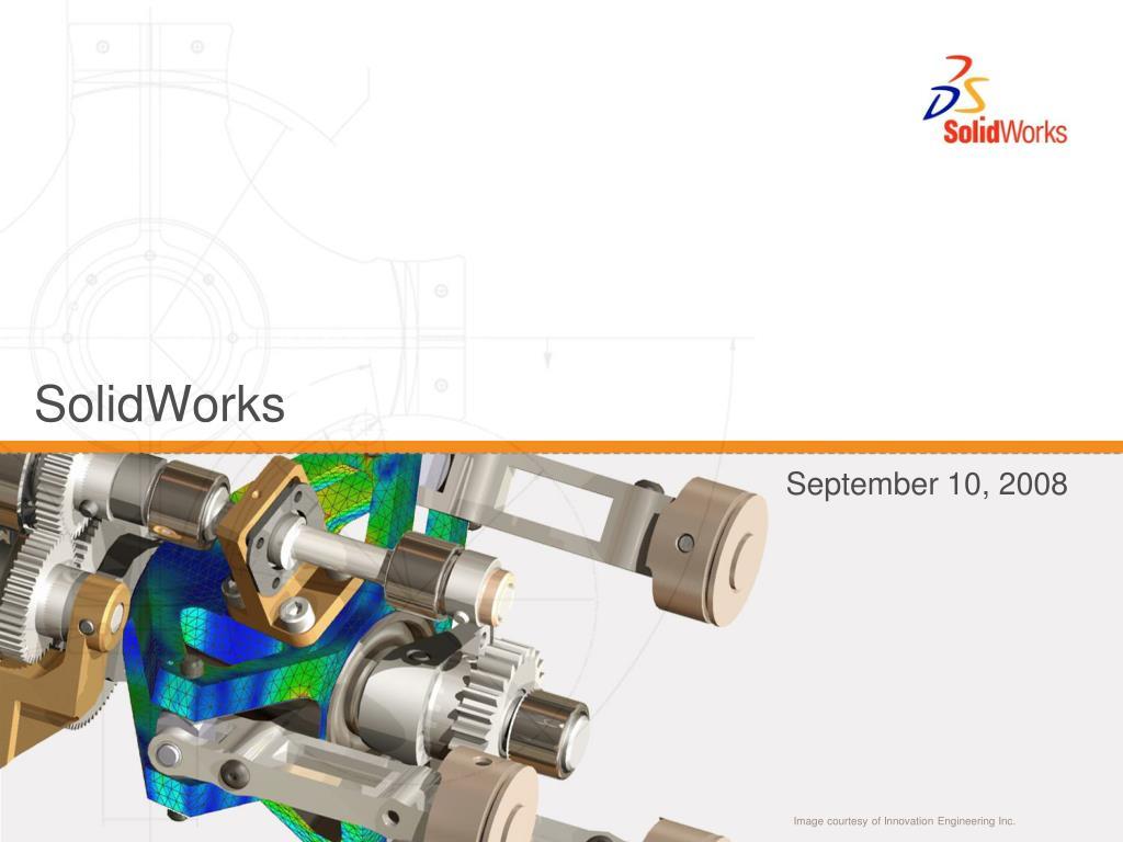 Image courtesy of Innovation Engineering Inc.
