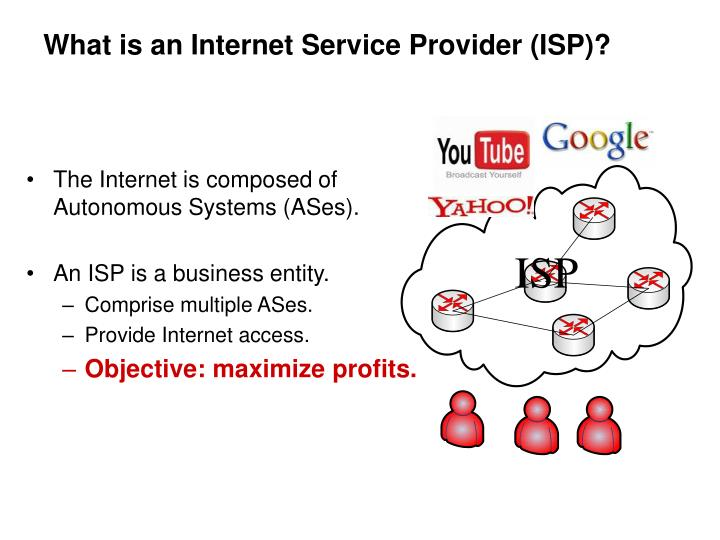 how to become an internet service provider isp
