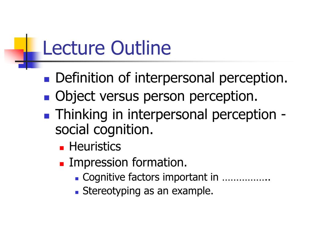 cognitive outline Overview cognitive science is the interdisciplinary study of human thought and behavior it combines methods, theories, and applications from many disciplines, including philosophy, psychology, linguistics, computer science, neuroscience and.