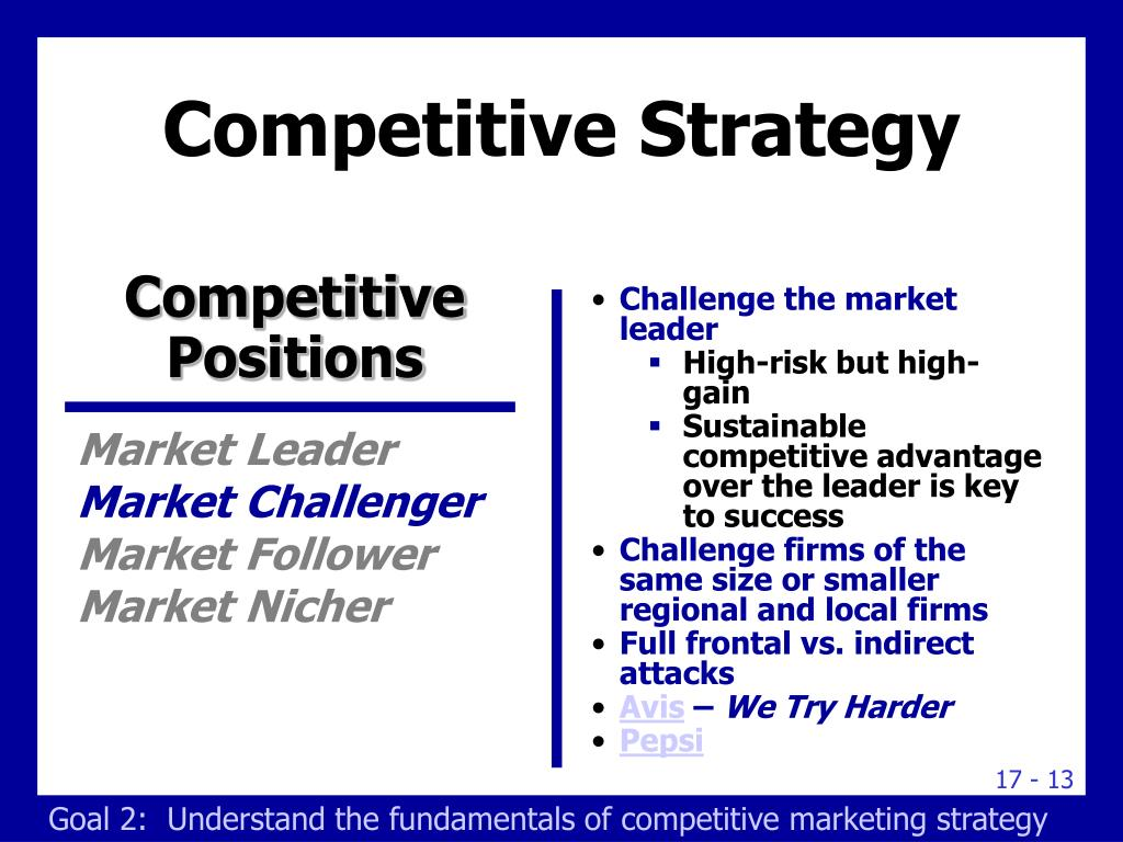 PPT - Creating Competitive Advantage PowerPoint Presentation - ID:318359