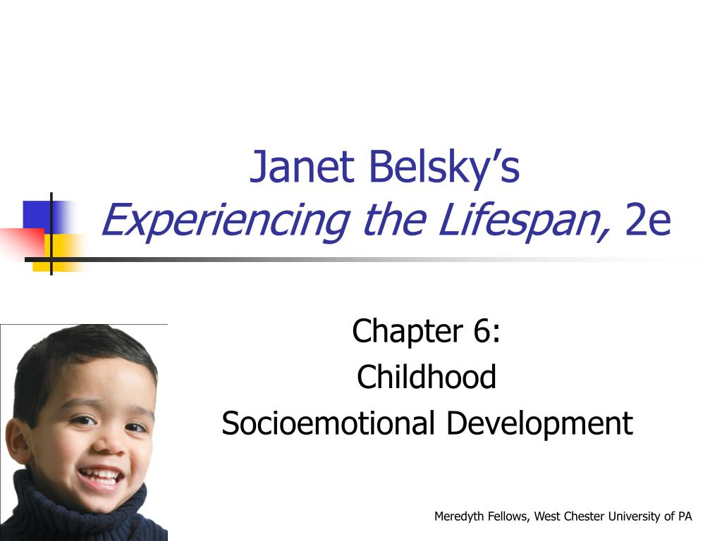 janet belsky s experiencing the lifespan 2e l.