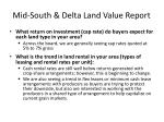 mid south delta land value report18