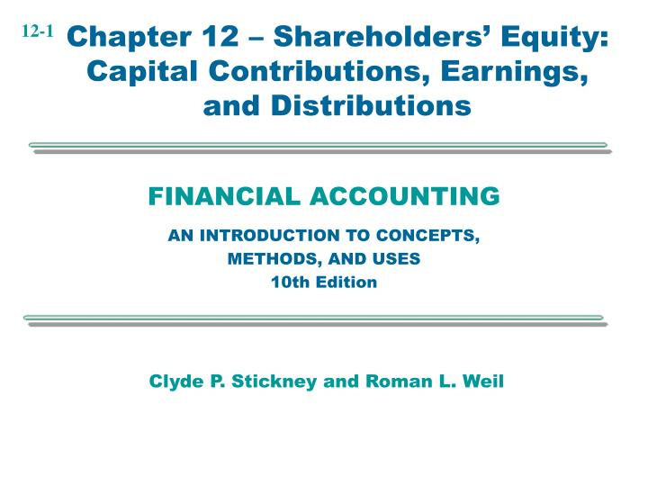financial accounting an introduction to concepts methods and uses pdf