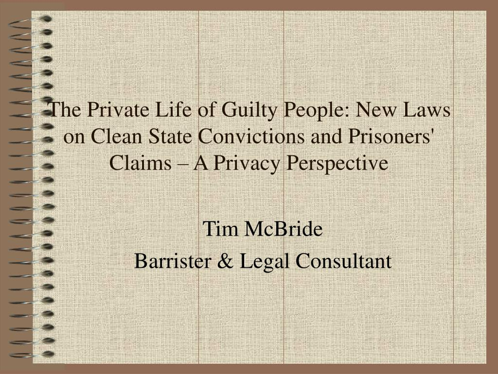 tim mcbride barrister legal consultant l.