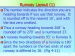 runway layout 1