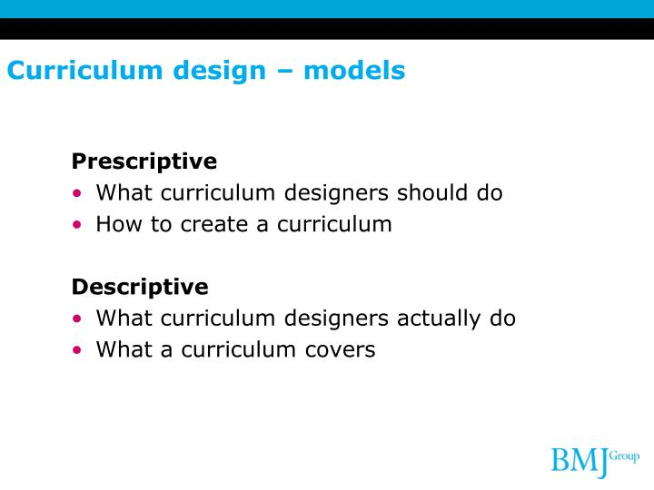 Ppt curriculum design powerpoint presentation id319871 curriculum design models pronofoot35fo Gallery