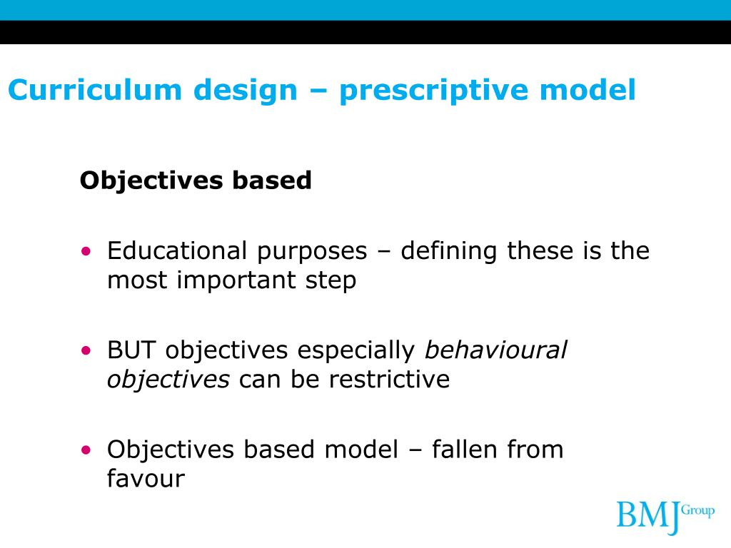 skilbecks situational analysis curriculum model Her interactive model adds the idea of a needs analysis, and reflects more accurately actual iterative design they incorporate the same or similar elements - initial situation analysis walker, d (1971) a naturalistic model for curriculum development, school review, 80(1), 51.