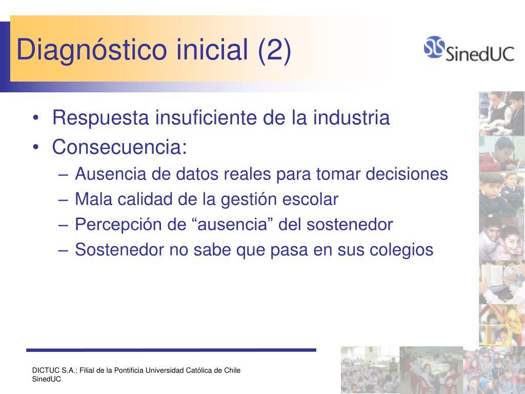 Diagnóstico inicial (2)