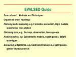 evalsed guide13