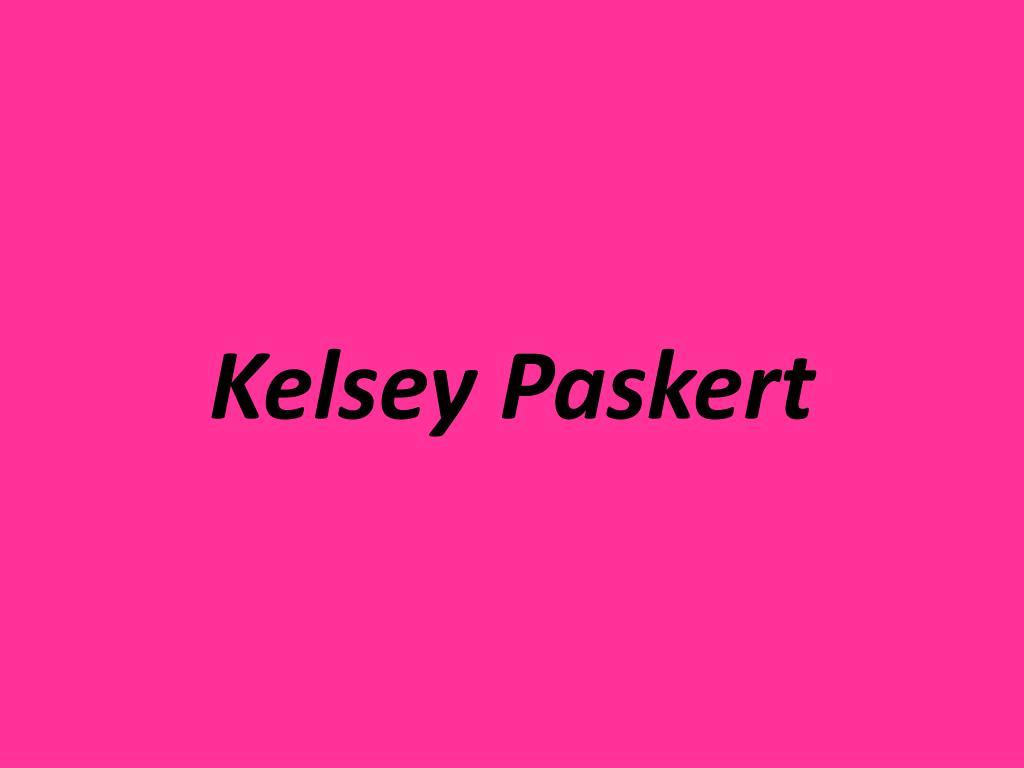 kelsey paskert l.