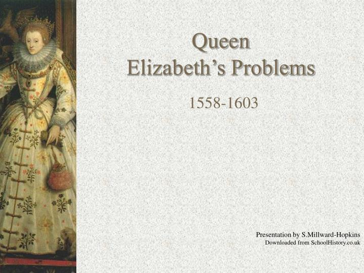 the reign of queen elizabeth i essay All of this explains why the reign of queen elizabeth i is often referred to as the golden age of english history (elizabethi) many movies and books depict the magnificent and glories of having queen elizabeth as ruler.