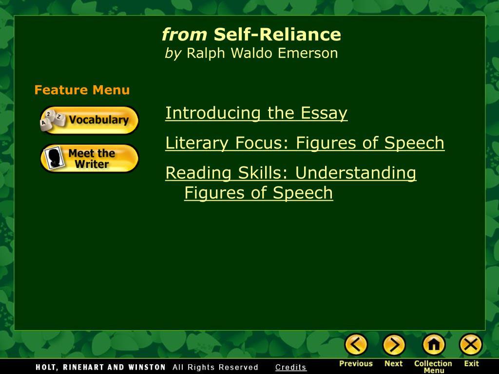 reading skills 2 essay