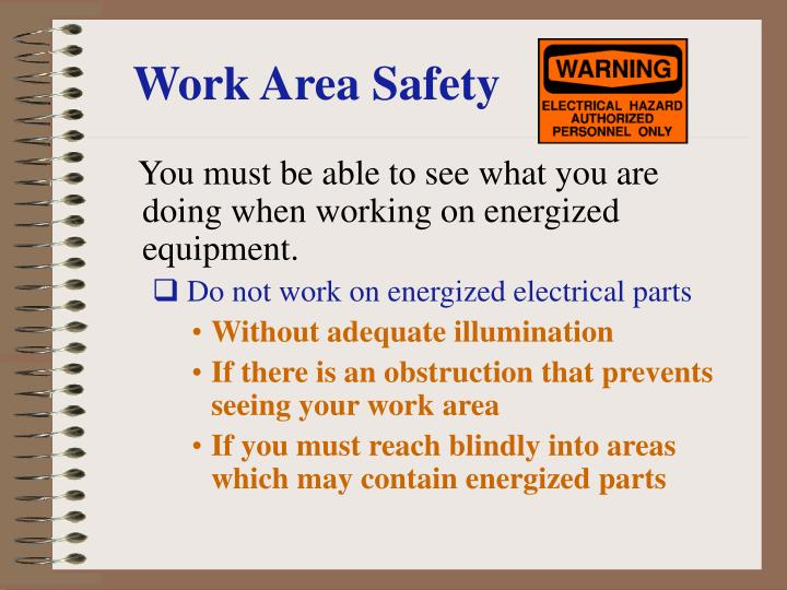 Ppt Electrical Safety Powerpoint Presentation Id 322728