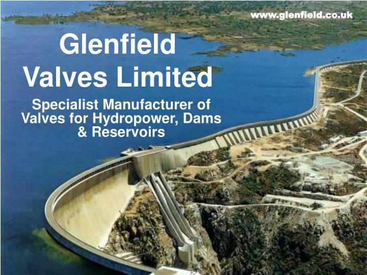 glenfield valves limited n.
