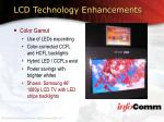 lcd technology enhancements60