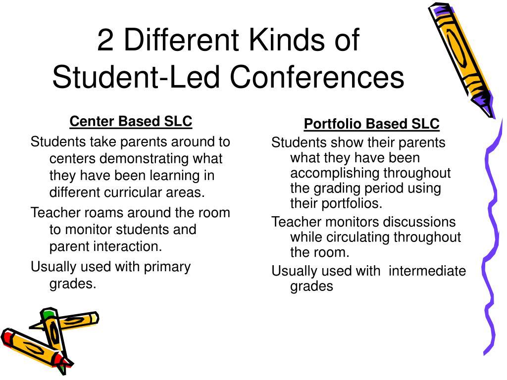 Center Based SLC
