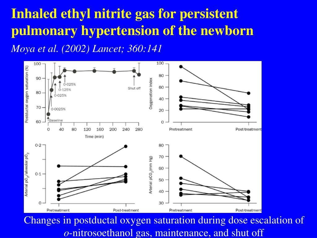 PPT - Pulmonary hypertension PowerPoint Presentation, free..