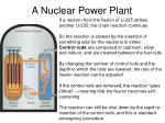 a nuclear power plant8