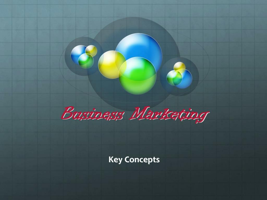 business marketing l.