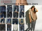 abercrombie fitch mens jeans5