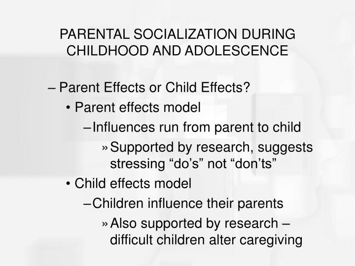 effect of parental separation on adolescence Widespread impact of parental divorce on children and adolescents' coping abilities both  either mother or father is common and an expected effect of divorce (shulman et al, 2012) a good relationship between both parents and children/adolescents is found to be.