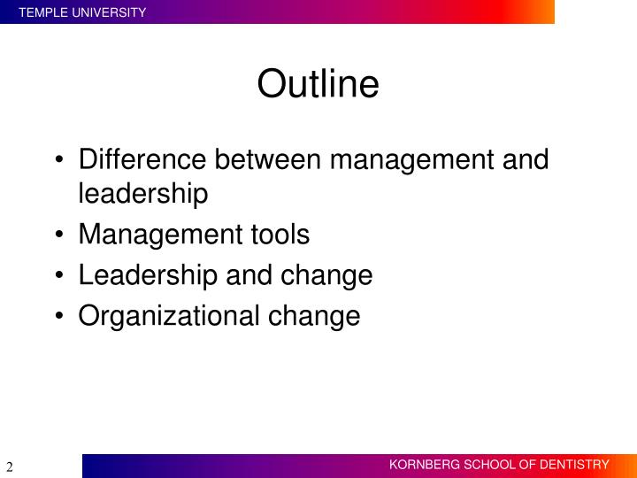 key differences between managers and leaders Key to the problem is understanding the difference between management and leadership, says john kotter, konosuke matsushita professor of leadership at harvard university he fears that too often.