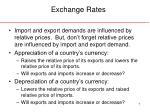 exchange rates7