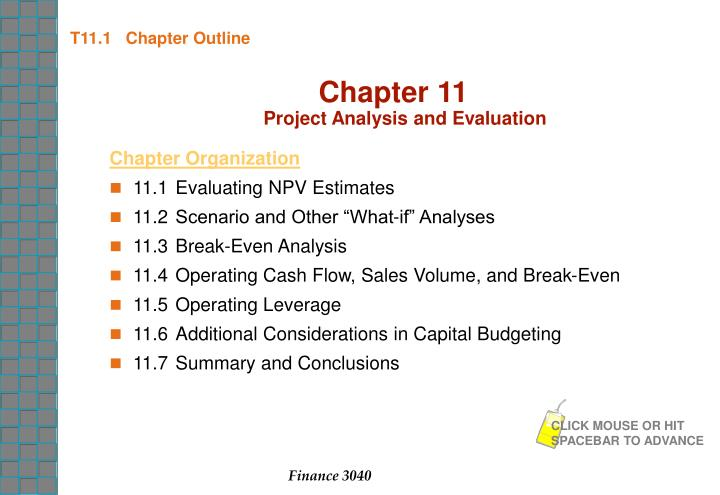 t11 1 chapter outline n.
