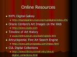 online resources13