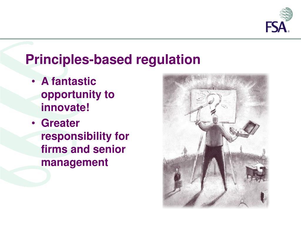 principles of financial regulation pdf