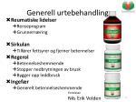 generell urtebehandling11