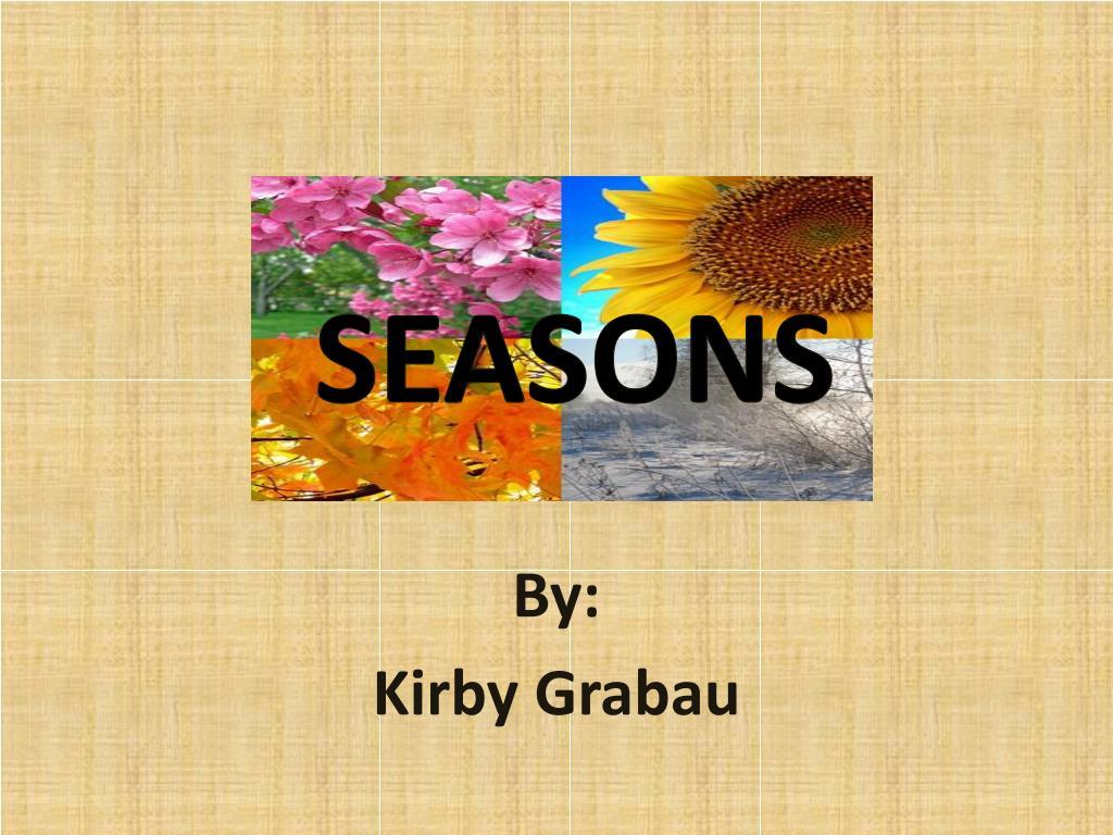 by kirby grabau