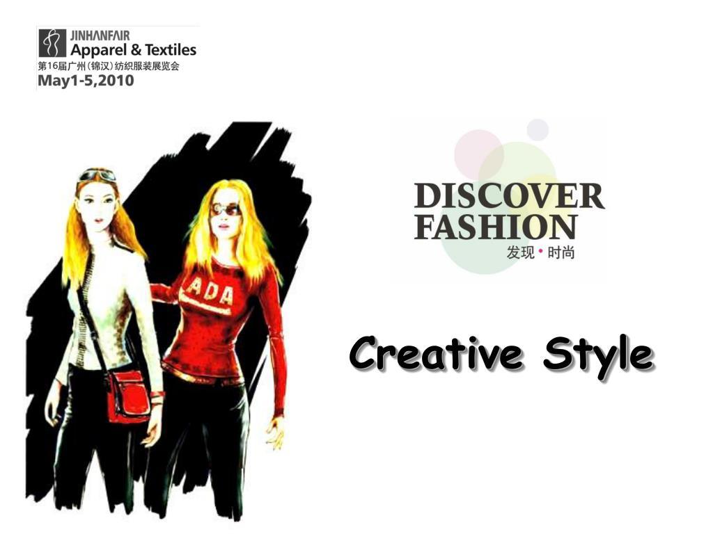 creative style l.