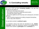 6 concluding remarks