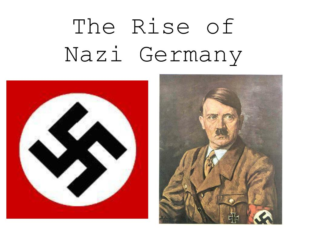 nazism and fascism essay Hey askhistorians, i'm looking for som ideas and help with an essay i'm working on the point is to understand the differences between nazism and italian fascism.