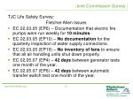 joint commission survey51