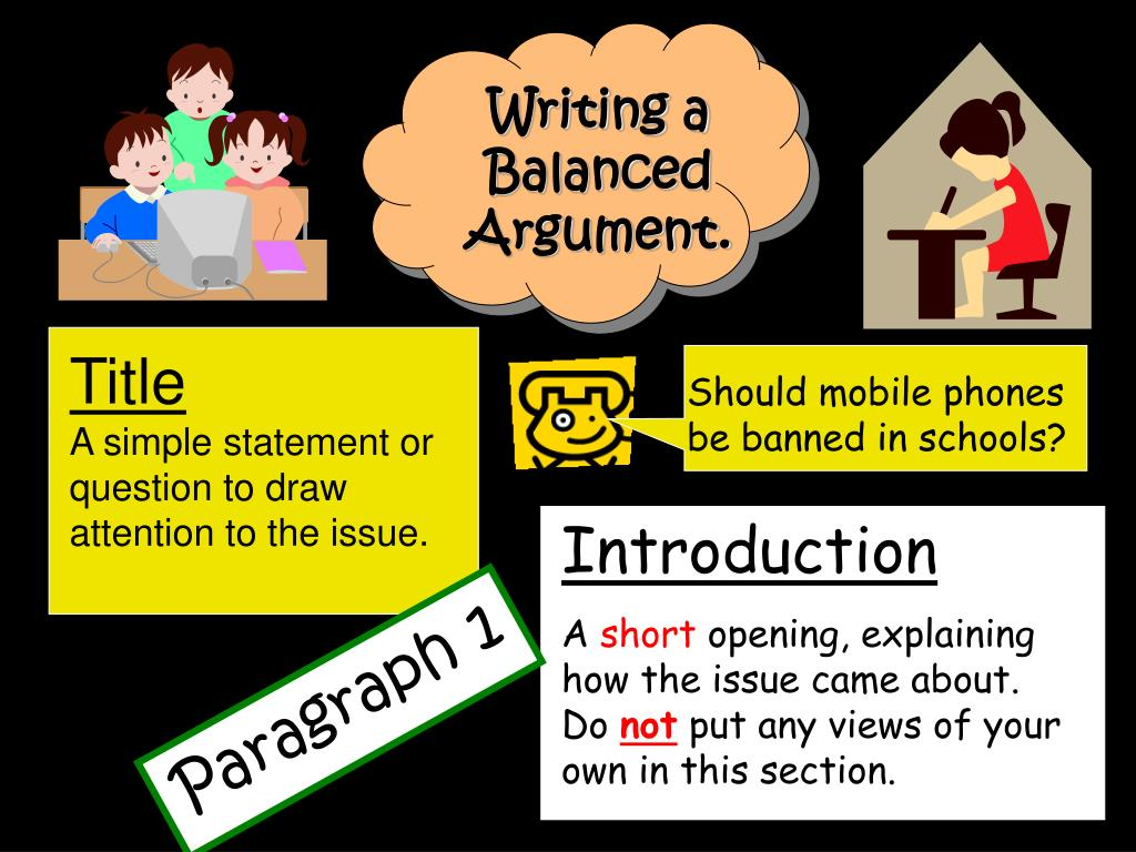 write an argument essay The current paper will give you some instructions regarding how to write a toulmin essay now, writing a toulmin essay requires forming a clear conception about the discussed issue the structure of the presented argument is as important as its contents.