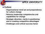 apex university13