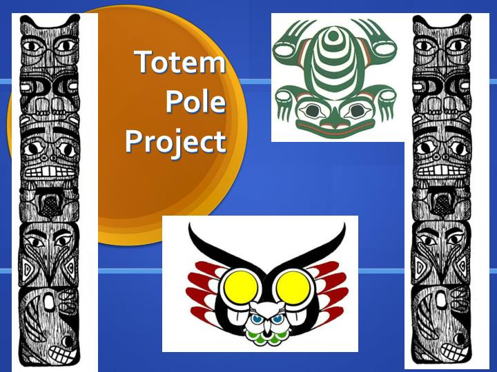 totem pole project n.