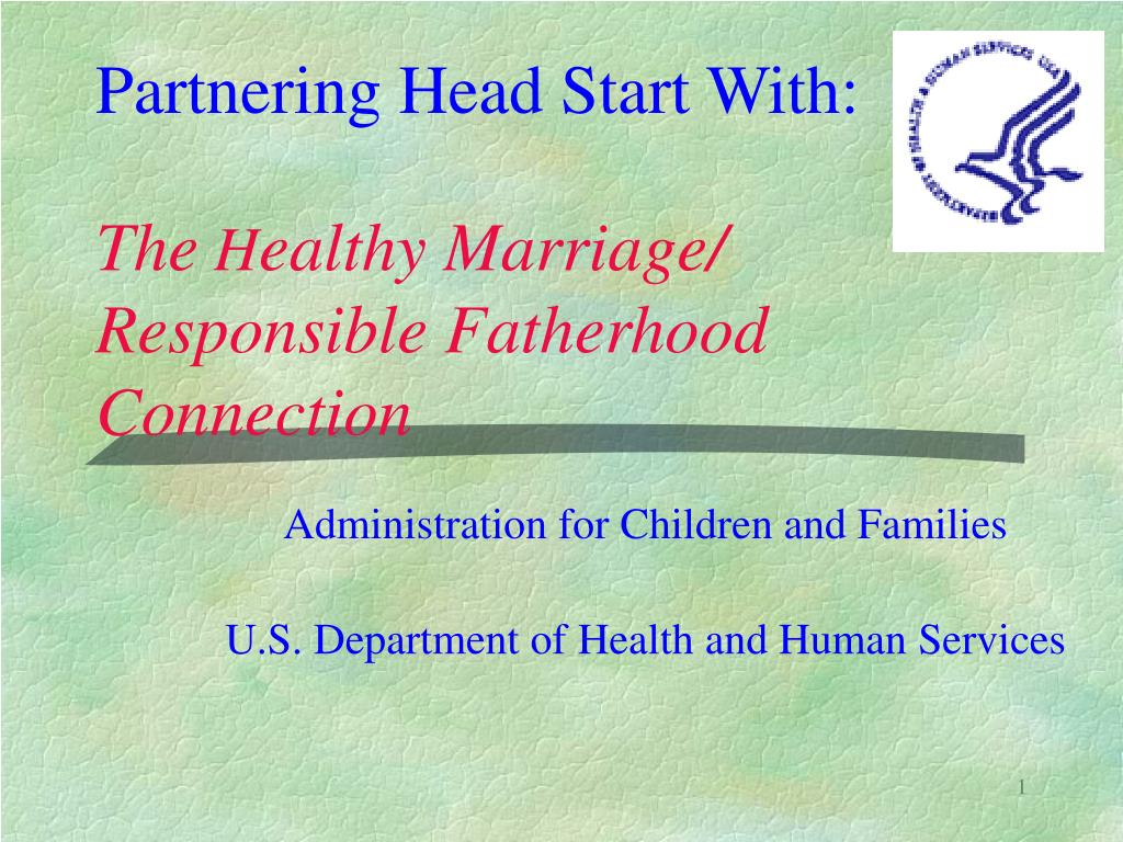 Partnering Head Start With: