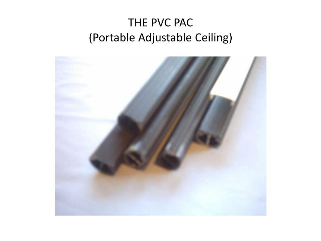 THE PVC PAC