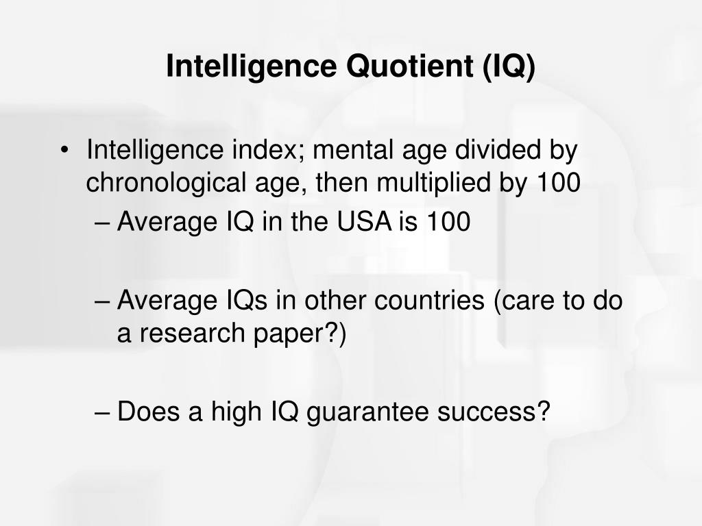 PPT - Chapter 9 Cognition, Language, Creativity, and Intelligence