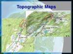 topographic maps14