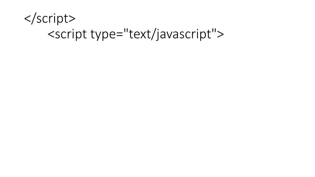 "</script> <script type=""text/javascript"">"