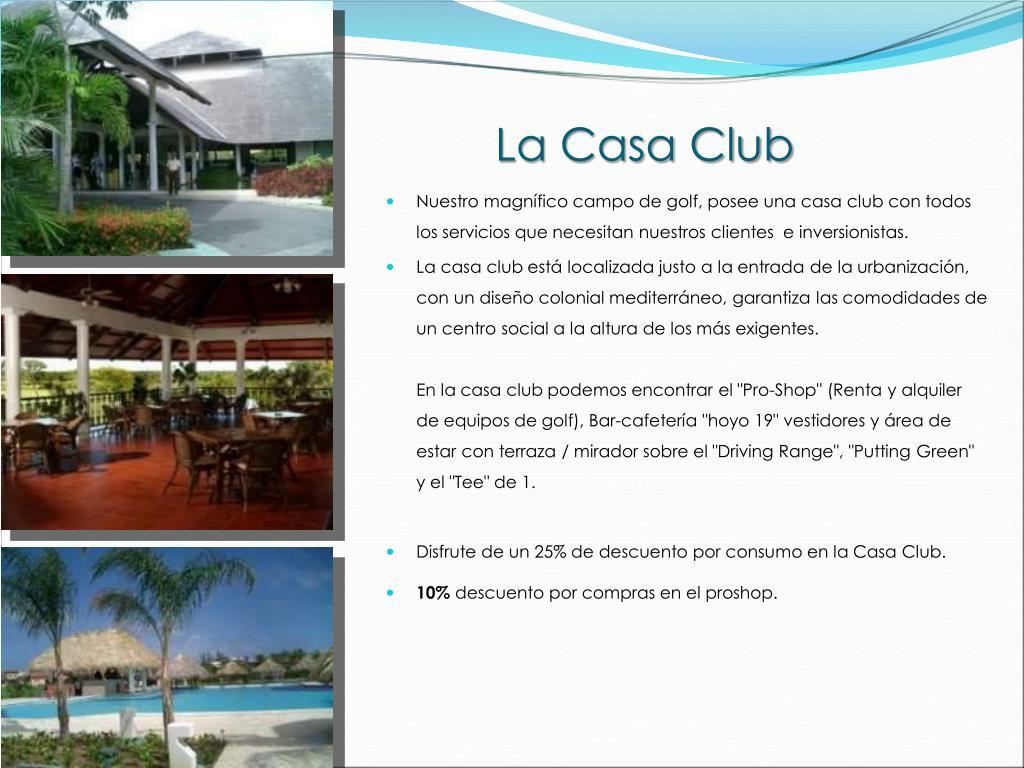 La Casa Club