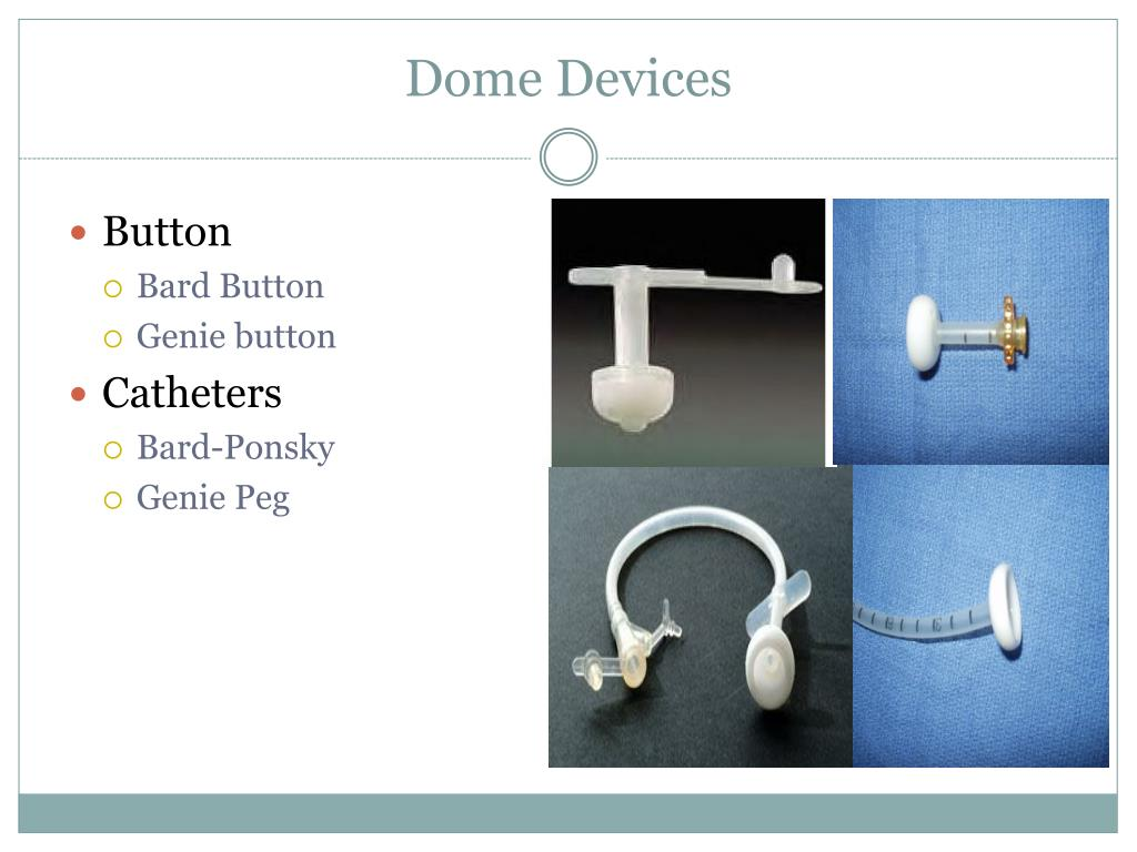 Dome Devices